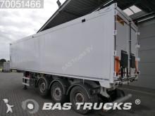 semi remorque Wielton 54,5m3 Liftachse NW-3