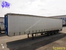 semi remorque Trailor Curtainsides