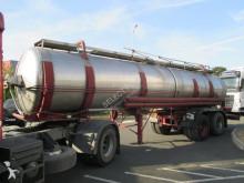 semirremolque cisterna productos químicos BSL
