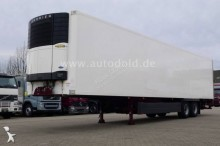 Lamberet Carrier Vector 1800MT frigo Multitemp double etage semi-trailer