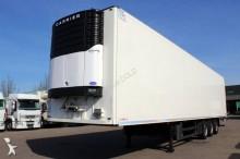 semirremolque Schmitz Cargobull SKO Carrier Maxima 1300 frigo double-etage code-xl