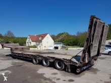 Verem semi-trailer