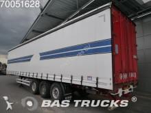 semirremolque Pacton Liftachse Hardholz-Bodem TXL339