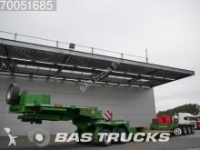 semirimorchio Broshuis 2AD-52 Ausziehbar bis 22m15 Lift+Lenkachse