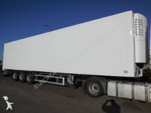 SOR FRIGORIFICO MULTITEMPERATURA semi-trailer
