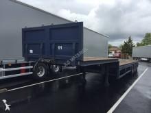 semirimorchio trasporto macchinari Trax