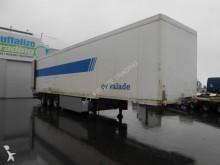 semirimorchio furgone Schmitz Cargobull