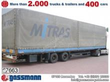 semirremolque Schmitz Cargobull SPR / 26