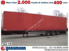 semirimorchio Sommer SG / 240-ATX