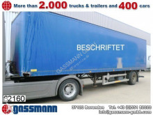 Ackermann ACS / 9/10.1E semi-trailer