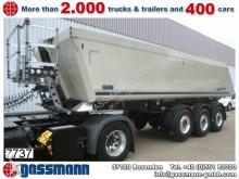 semirimorchio Schmitz Cargobull SKI / 24 SL 7.2 ca. 24m³