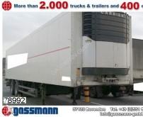 semirremolque Schmitz Cargobull SKO 20 Rolltor , Carrier Maxima 1200, Lenkachse