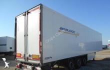 semirremolque Schmitz Cargobull Thermoking SL400E