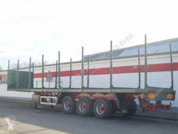 n/a - Plattform semi-trailer