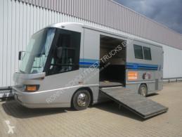 semirimorchio nc - Pferdetransporter Standheizung
