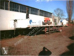 semirimorchio Reisch RPS -9/5 Mega Jumbo