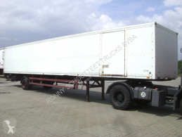 n/a box semi-trailer