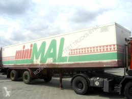 Ackermann VTS semi-trailer