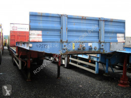 trailer Goldhofer ST 2-23/80