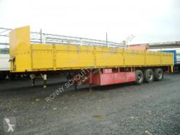 n/a OTIB 113-2700 U GS MEPPEL OTIS 113-2700U, Kranvorbereitung semi-trailer