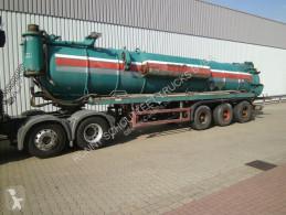 n/a SAnh - MABO 3-A-Saugauflieger 25000ltr, BPW semi-trailer