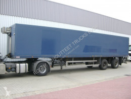 Schmitz refrigerated semi-trailer