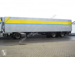 trailer Ackermann AS-F 20/13.6 Zl.-ZG