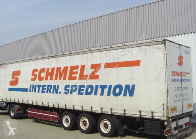 Vedere le foto Semirimorchio Kögel SN 24