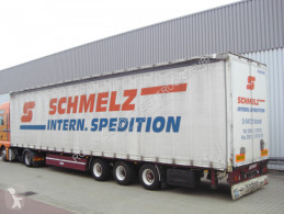 Meusburger SAnh MPS-3 MEUSBURGER MPS-3, 2x VORHANDEN! semi-trailer