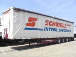 Meusburger SAnh MPS-3 MEUSBURGER MPS-3, Mega, Jumbo semi-trailer
