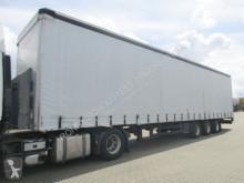 Sommer SP 24T-CU SP 24T-CU, Mega, Jumbo semi-trailer