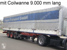 Schmitz S 01 semi-trailer
