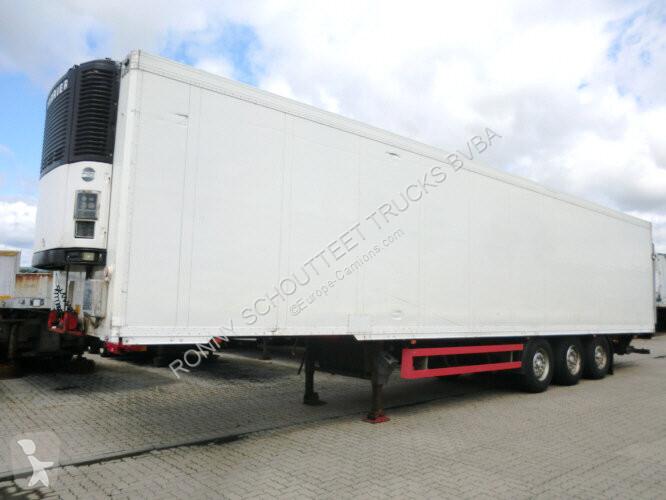 Schmitz SKO 24 semi-trailer