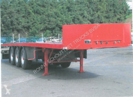 n/a SAnh DL 1 TONHOFER DL1 Plattform-Auflieger semi-trailer