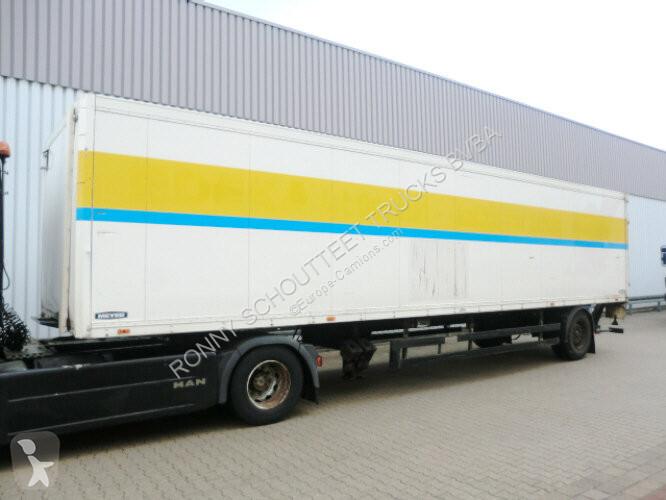 N/a MSK 10-9 WAGEN-MEYER MSK 10-9 semi-trailer