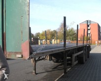 Ackermann - semi-trailer