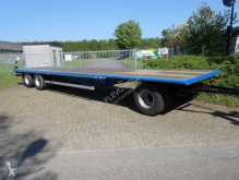 Pacton semi-trailer