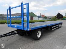 naczepa Schmitz Cargobull 30 ton MEGA