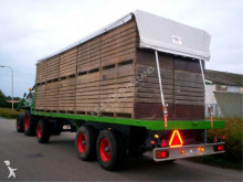 Schmitz Cargobull trailer