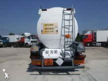 semirimorchio Trailor CITERNE CARBURANT ***38T***