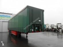 semi remorque Schmitz Cargobull Tarpaulin