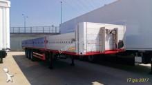 semi remorque plateau porte bobine Schmitz Cargobull