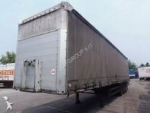 semirimorchio Schmitz Cargobull AGS01 FRANCESE
