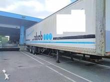 semirremolque furgón Trailor