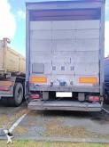 semirimorchio furgone Samro