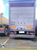 semirremolque furgón Samro