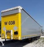 semirimorchio Schmitz Cargobull S 01