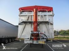 semirimorchio Benalu Benne palettisable 70m³