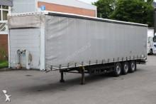 semirremolque Schmitz Cargobull SKO Schmitz Cargobull Lona Standard, Techo Corredero, Ejes SAF