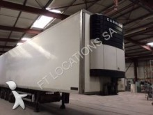 Samro FRAPPA FT1 NEWAY semi-trailer